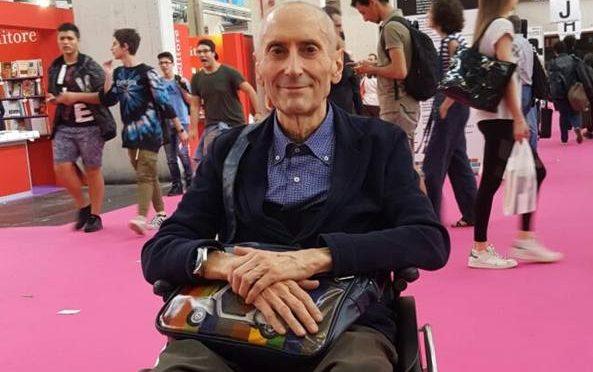 Prima i diritti – intervista a Franco Grillini
