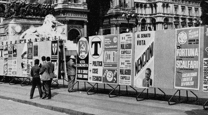 Foto da 'La sinistra quotidiana'