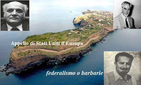 Federalismo o barbarie