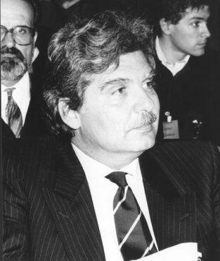 Paolo Battistuzzi maestro di vita