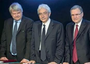 Bankitalia, il fiorentino e la sfida sul dossier M5S