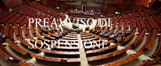 LA DEMOCRAZIA AL TEMPO DEL CORONAVIRUS