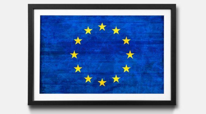 E' ORA DI SCEGLIERE: EUROPA O EGOISMI NAZIONALI?