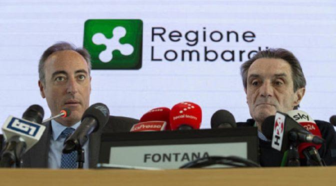 Caporetto in Lombardia – Ecco le tappe degli errori