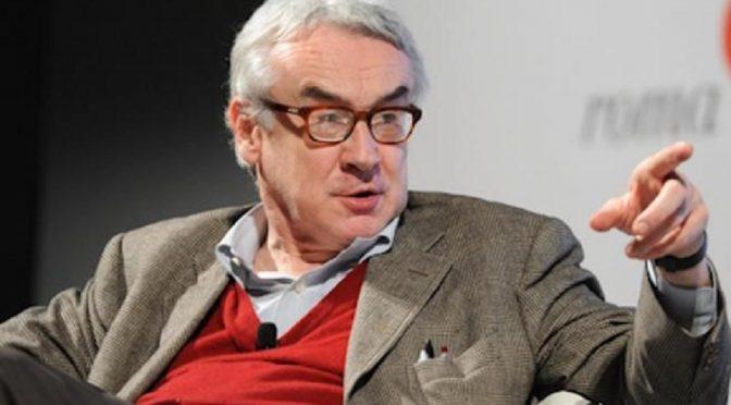 SALUTO A GIULIO GIORELLO – DISSENSO, PENSIERO CRITICO E RICERCA SCIENTIFICA  di Giulio Giorello