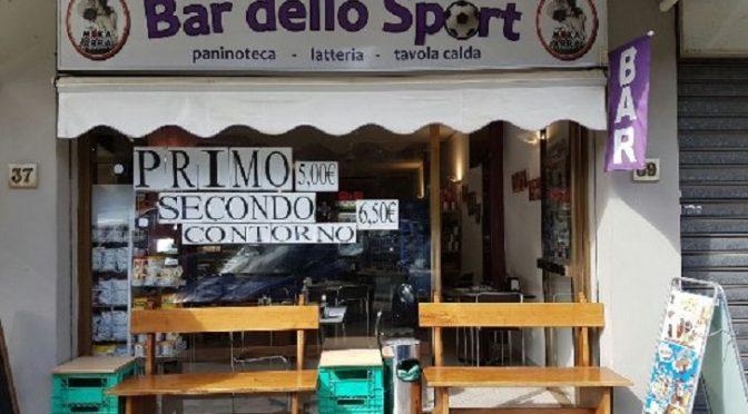 LELLO CIAMPOLILLO: IL PUNTO PIÙ BASSO